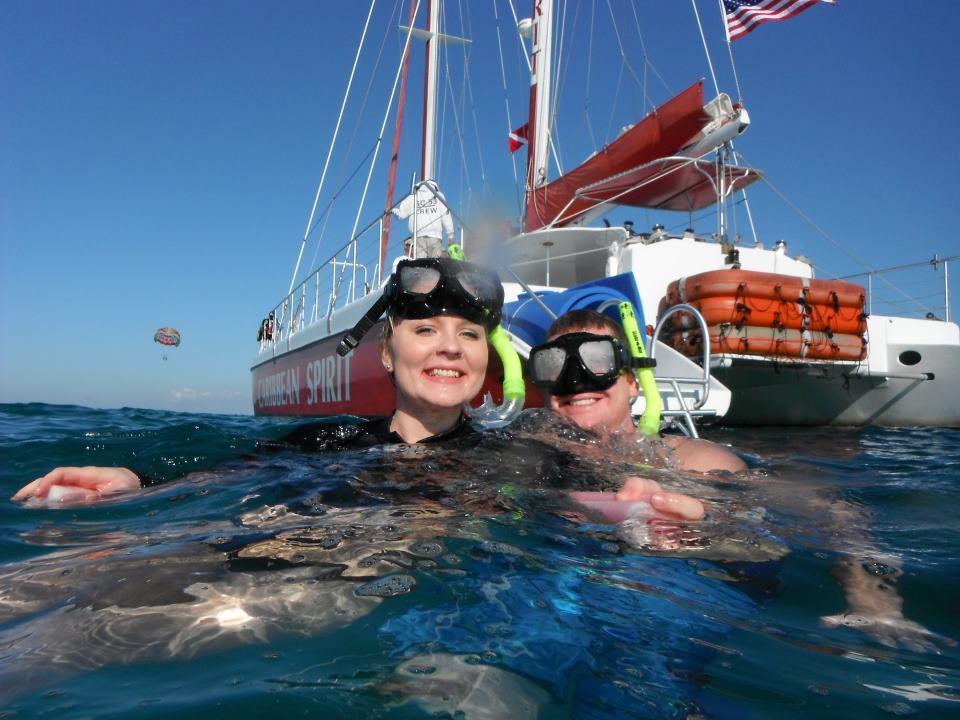 South Beach Snorkeling