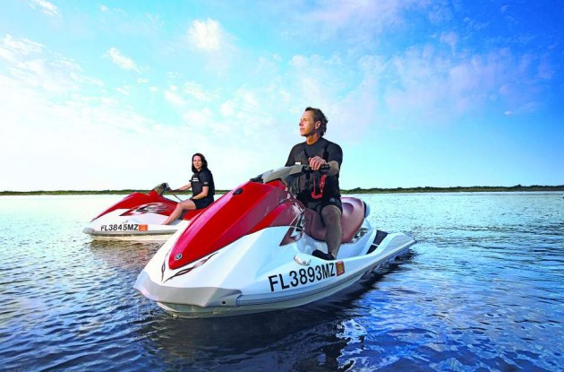 Jet Ski Rental Miami Beach